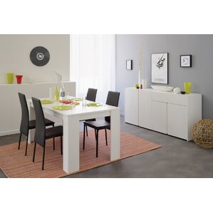 Lea Side Chair (Set of 4) by Parisot