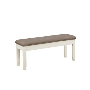 Amaury Upholstered Storage Bench