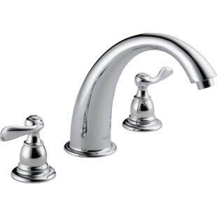 Roman Tub Faucets You Ll Love Wayfair