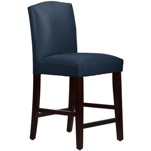 Nadia 20 Bar Stool Wayfair Custom Upholstery™