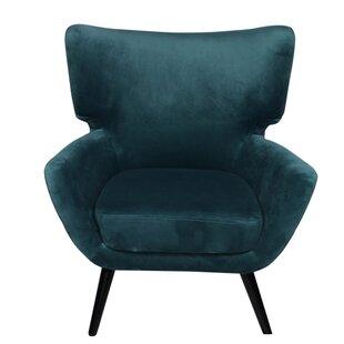 Leanos Armchair By Brayden Studio