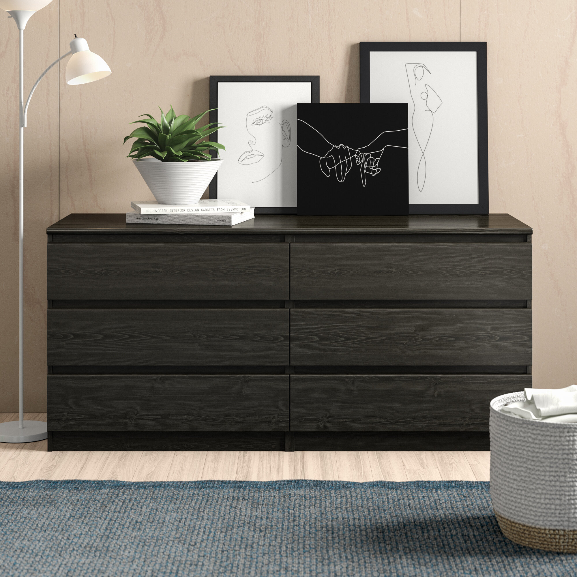 Diffe Types Of Dressers Chests