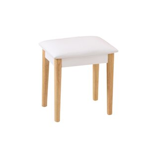 White with Brown Pine Wooden Kitchen Dining Room Chair Bench Hallway Doorway Leisure Patio Seat Sturdy Garden Solid Pine Dining Table Bench