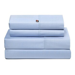 Signature 200 Thread Count Sheet Set by Tommy Hilfiger