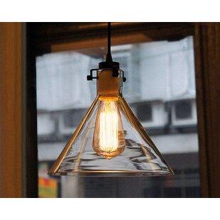 Warehouse of Tiffany Annie 1-Light Cone P..