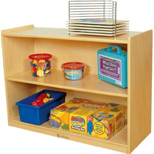 Deep Shelf 26 Bookcase by A Child Supply