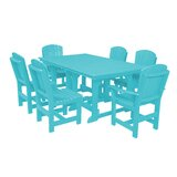 Patricia 7 Piece Dining Set