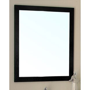 Bathroom/Vanity Wall Mirror By Bellaterra Home