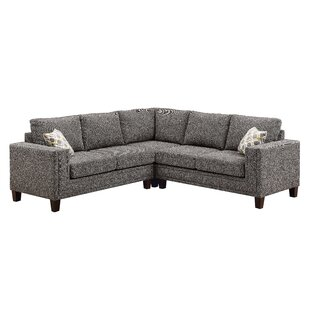 Marcina Modern Sectional by Latitude Run