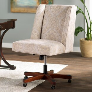 Three Posts Alice Mid-Back Desk Chair