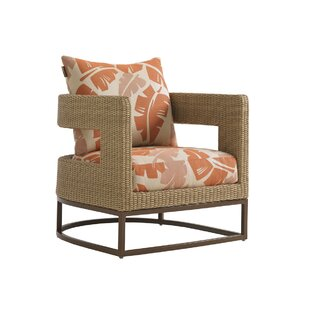 Aviano Patio Chair with Cushion
