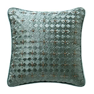 Anora Throw Pillow