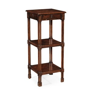Etagere Bookcase by Jonathan Charles Fine Furniture 2019 Sale