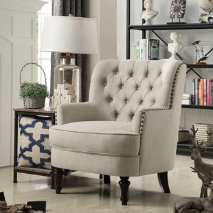 Darby Home Co Jagger Arm C..