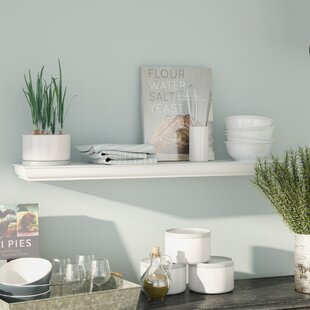 Floating Shelves Hanging Shelves Youll Love Wayfair