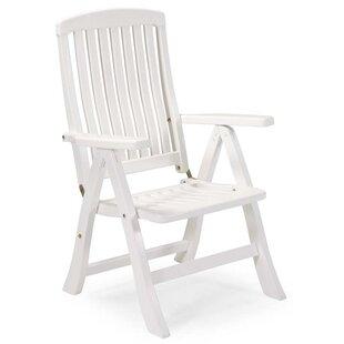 Amelia Folding Armchair By Home Loft Concept