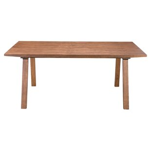 Hempstead Dining Table Gracie Oaks