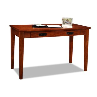 Great choice Hutsonville Writing Desk By Darby Home Co