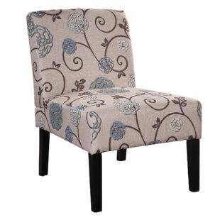 Felixstowe Slipper Chair Set of 2