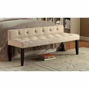 Alcott Hill Cantor Bedroom Bench