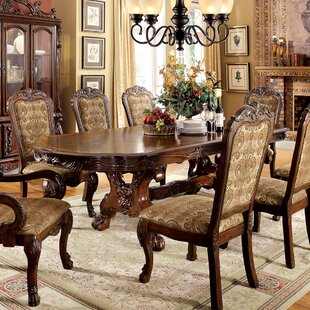 A&J Homes Studio Helena Dining Table