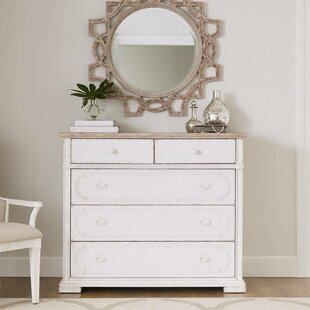 Juniper Dell 5 Drawer Media Chest by Stanley Furniture