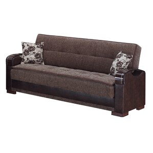 Hartford Sleeper Sofa by Beyan Signature