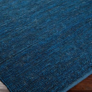 Bonnett Blue Area Rug