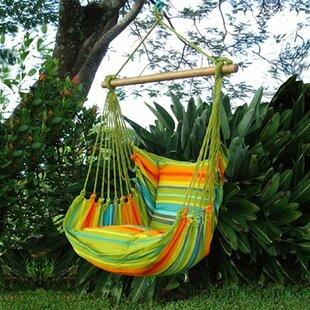 Jabari Hanging Chair Image