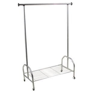 Lichfiled 120cm Wide Clothes Rack By House Additions