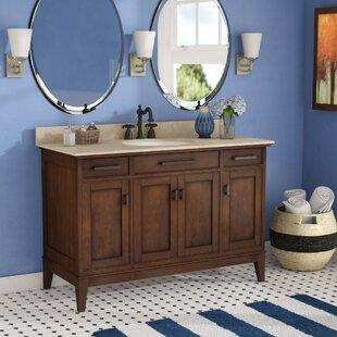 Order Northfield 49 Single Bathroom Vanity Set ByAndover Mills