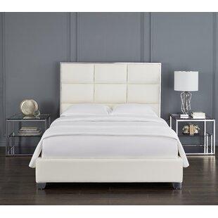 Orren Ellis Dubose Upholstered Platform Bed