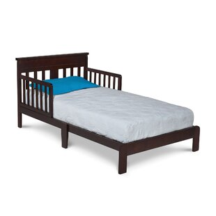 Scottsdale Convertible Toddler Bed By Delta Children