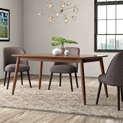 Industrial Rectangular Kitchen Amp Dining Tables You Ll Love