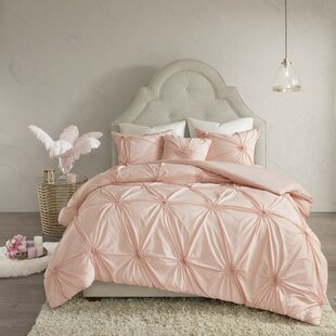 Noack 4 Piece Duvet Cover Set