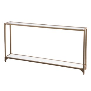 Benoit Console Table