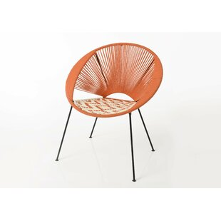 Erika Dining Chair By Bloomsbury Market