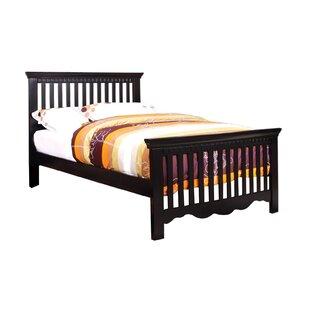 Kennedy Platform Bed by Hokku Designs