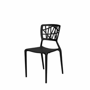 Mobley Stacking Patio Dining Chair