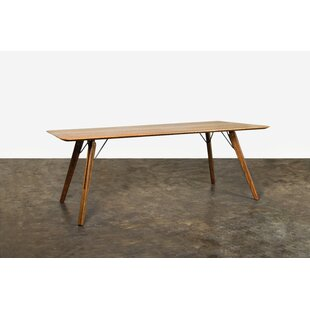 Nashua Dining Table by Corrigan Studio Great Reviews