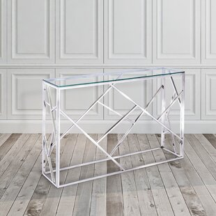 Reviews Brigantine Console Table By Willa Arlo Interiors