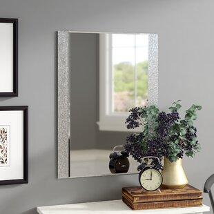 Intricate Room Wall Mirror Wayfair