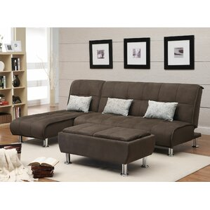 Cyrus Configurable Living Room Set by Latitude Run