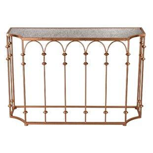House of Hampton Brunetti Console Table