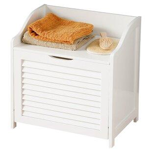 Cabinet Laundry Bin By Symple Stuff