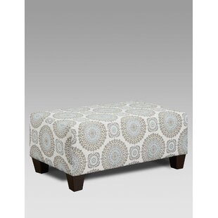 Red Barrel Studio Nannie Cocktail Ottoman