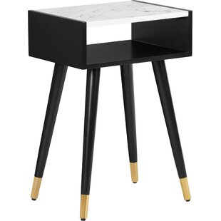 Clemintine End Table Elle Decor