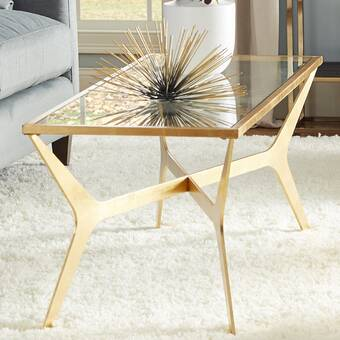 Novogratz Southampton Coffee Table Reviews Wayfair
