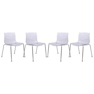 Orren Ellis Kavet-Guyton Dining Chair (Set of 4)
