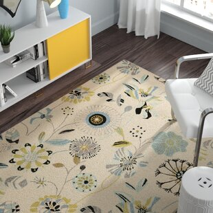 Doyle Hand-Hooked Indoor/Outdoor Rug